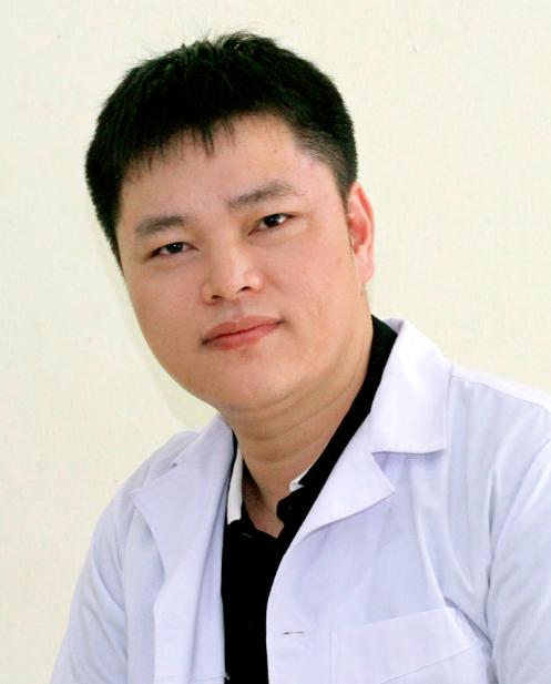 BS CKII. Nguyễn Văn Hưng