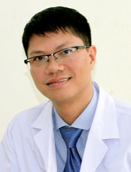 Thạc sĩ, BS. Nguyễn Công Trình