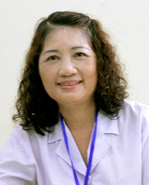 BS CKI. Vũ Thanh Thủy