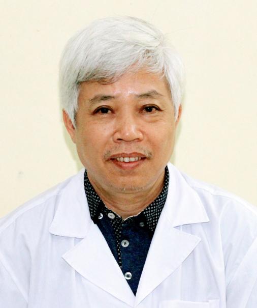 BS CKI. Nguyễn Văn Tiếp