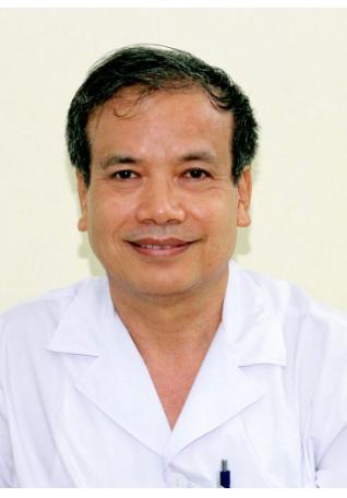 BS CKI. Phạm Văn Bình