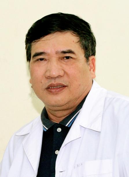BS CKII. Trần Minh Tú