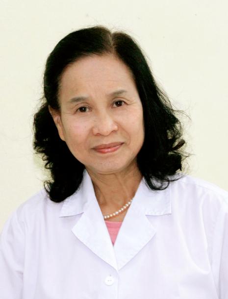 BS CKI. Nguyễn Kim Thu