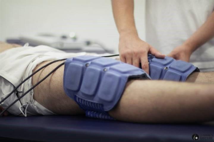 Vật lý trị liệu – PHCN